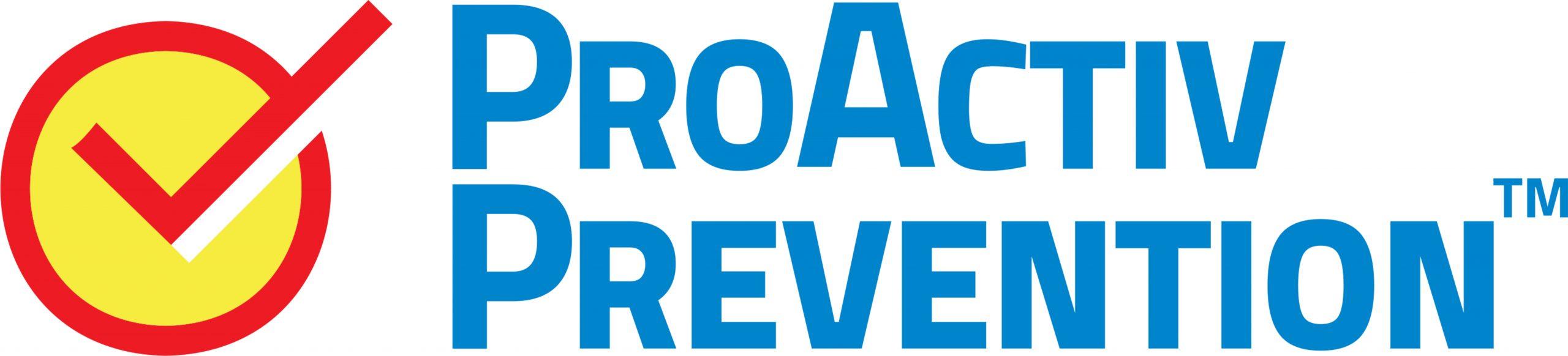 ProActiv Prevention™