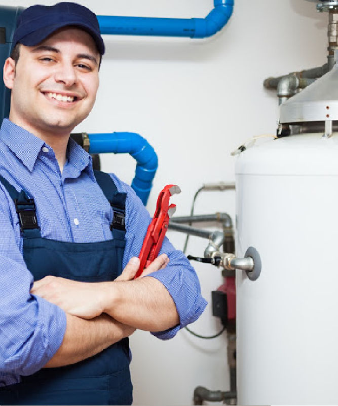 hot water installers chicago il image