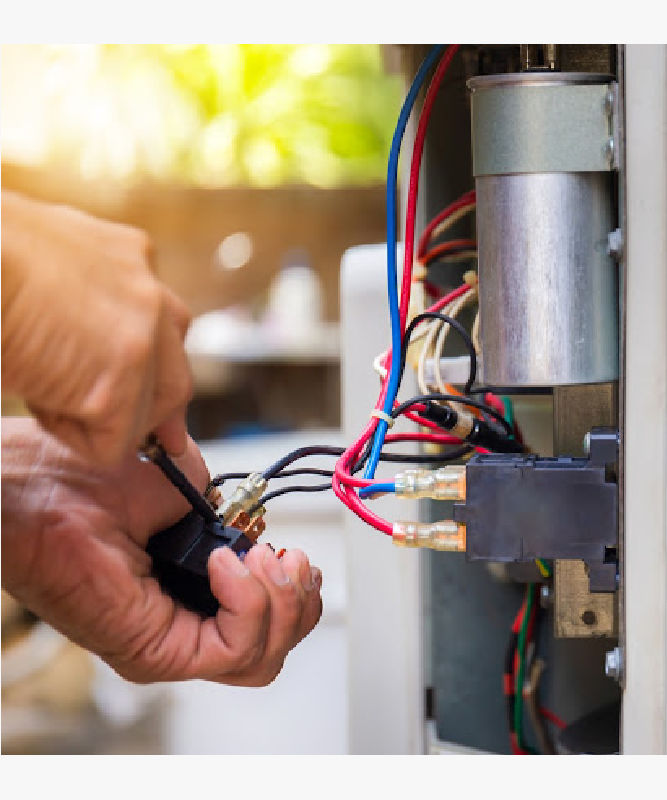 electrical contractor image