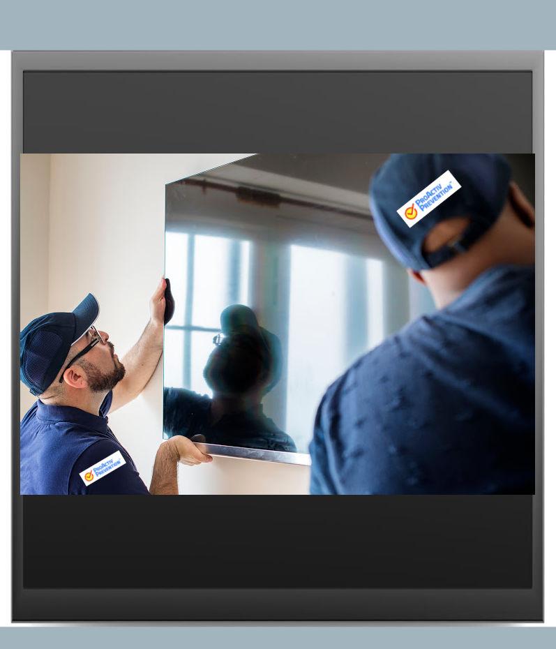 Chicago TV Installation image