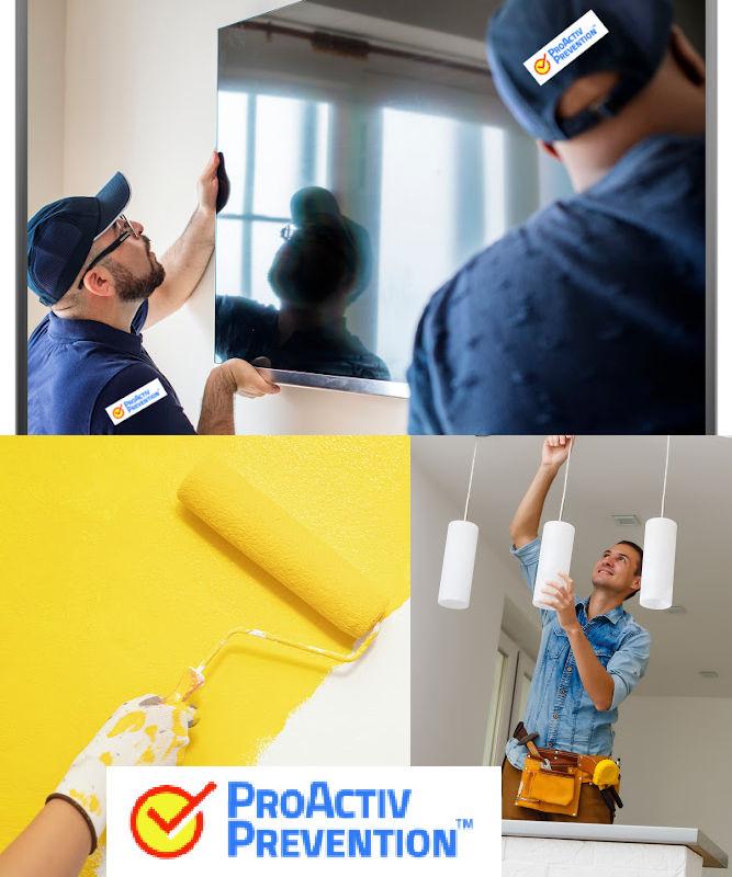 handyman Move in image