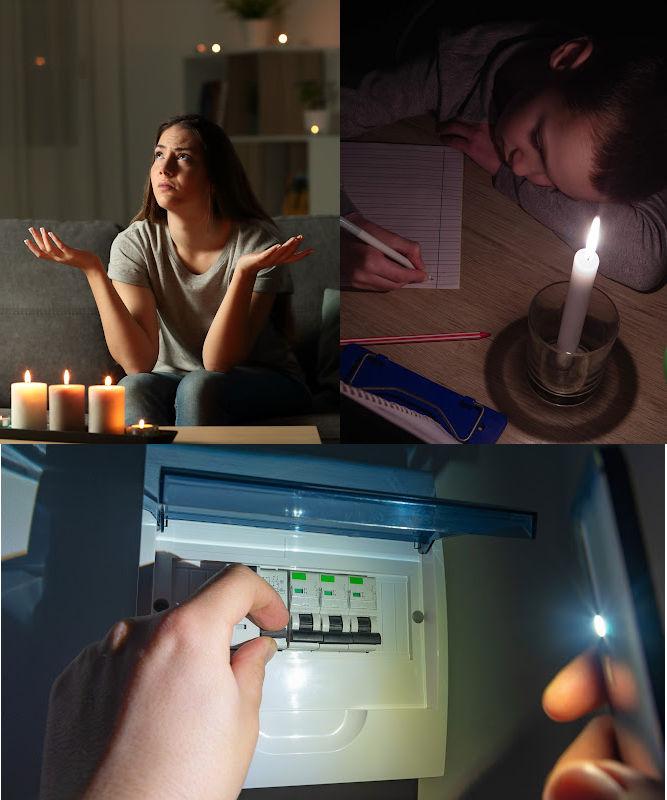 Electrical panel maintenance image